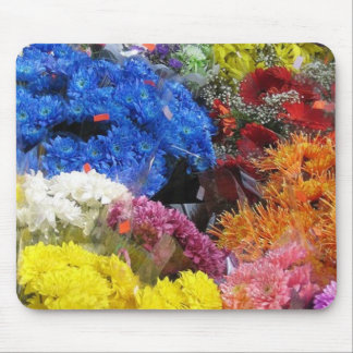Color of Spring Mousepad