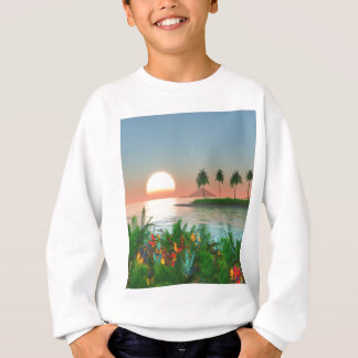 Color of Tropic Sweatshirt
