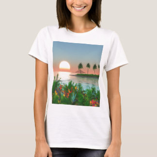 Color of Tropic T-Shirt