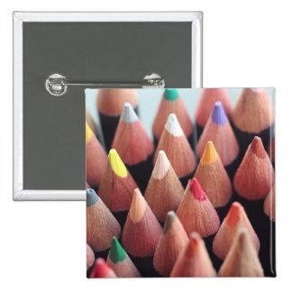 Color Pencils Button