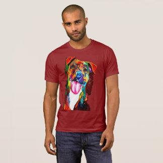 Color PET T-Shirt
