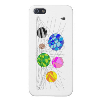 color planet iPhone 5 covers