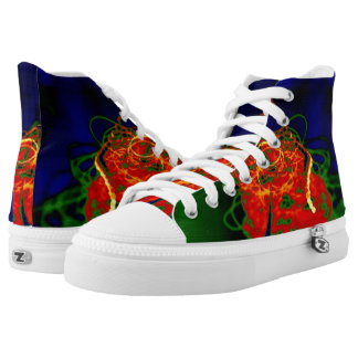 Color Play High Tops