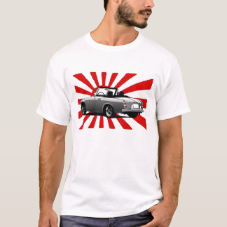 Color roadster-flag T-Shirt