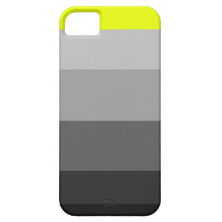 Color Scheme iPhone 5 Cover