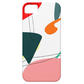 COLOR SEA iPhone 5 COVER