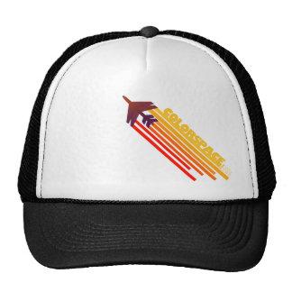 color space cap