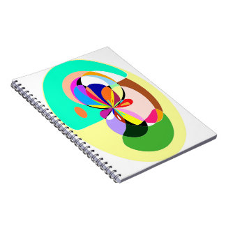 Color Sphere Notebook