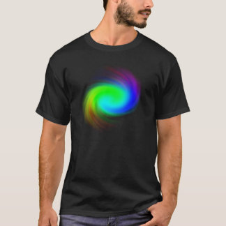 Color Spin T-Shirt
