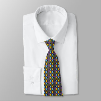 COLOR TEARS TIE, i Art and Designs Tie