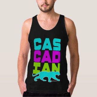 Color the Coast tank
