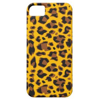 color tigre iPhone 5 carcasa