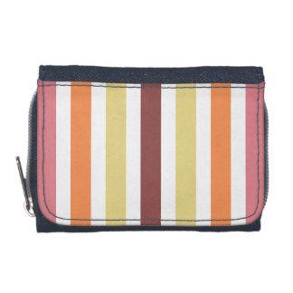 Color Trend Marsala Wallet