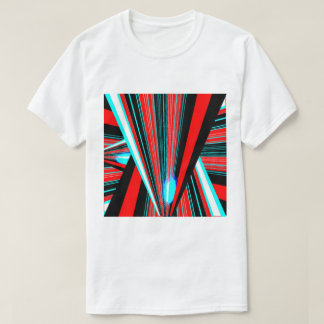 color triangle T-Shirt