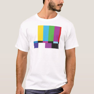 Color TV T-Shirt