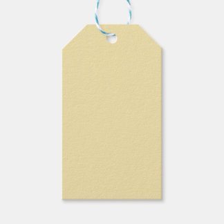 color vanilla gift tags