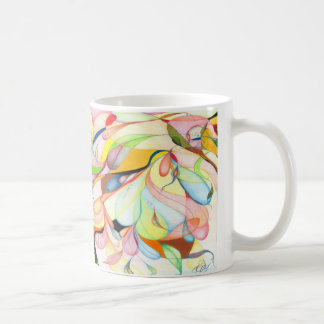 Color Wonderland Coffee Mug