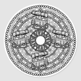 Color Your Own Coloring Book Design Craft Stickers