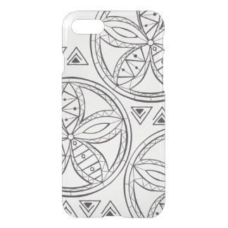 Color your own phone case, diy case