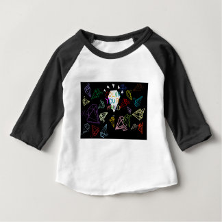 color your world baby T-Shirt