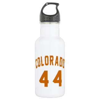 Colorado 44 Birthday Designs 532 Ml Water Bottle