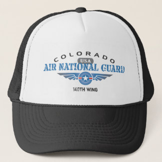 Colorado Air National Guard Trucker Hat