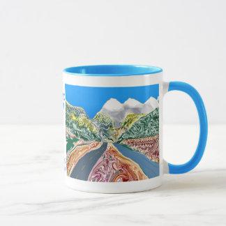 Colorado Autumn Mug