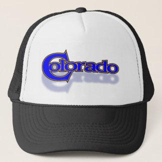 Colorado bangle cap