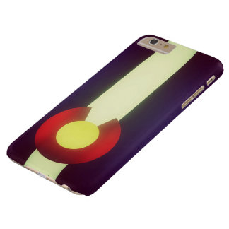 Colorado Barely There iPhone 6 Plus Case