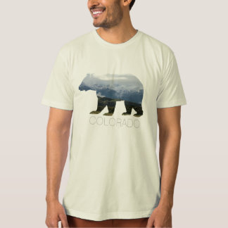 Colorado Bear | Mountian | Men's Shirt