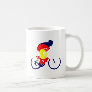 Colorado Biker Coffee Mug