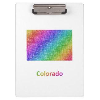 Colorado Clipboard