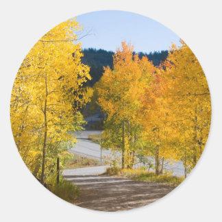 Colorado Color Stickers