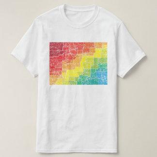 colorado colour counties T-Shirt