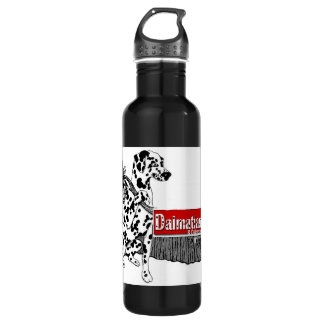 Colorado Dalmatian Rescue 710 Ml Water Bottle