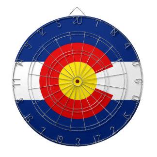 colorado dartboard