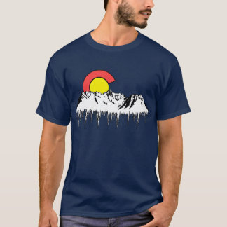 Colorado Design T-Shirt