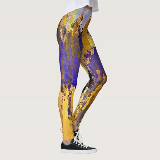 Colorado Fall Leggings