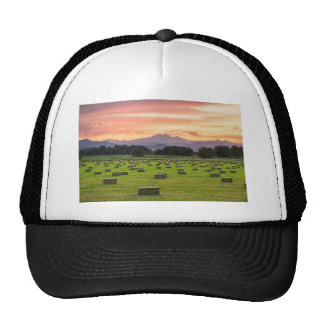 Colorado_Farmers_Burning_Sunset Cap