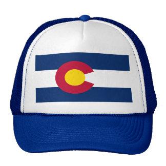 Colorado Flag Cap