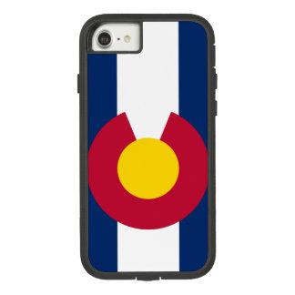 COLORADO FLAG Case-Mate TOUGH EXTREME iPhone 8/7 CASE