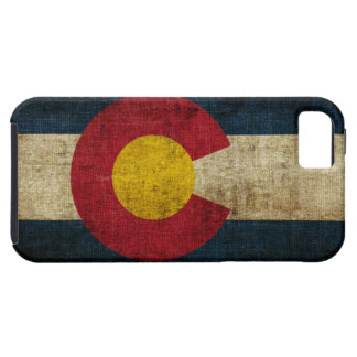 Colorado Flag iPhone 5 Cover