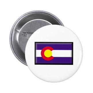 Colorado Flag Pins