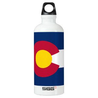 Colorado Flag SIGG Traveller 0.6L Water Bottle