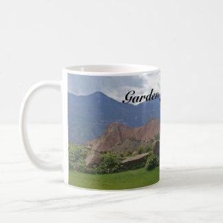 Colorado Garden of the Gods Coffee Mug
