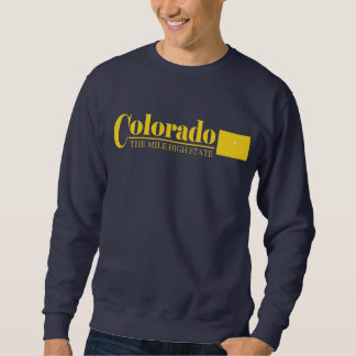 Colorado Gold Sweatshirt