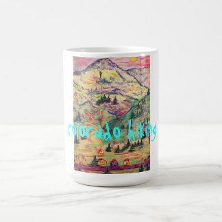 colorado hiking mugs