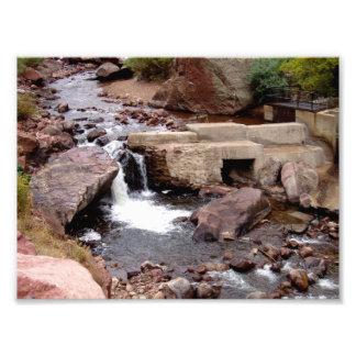 Colorado Landscape Works Art Photo