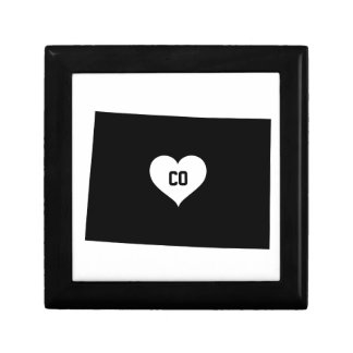 Colorado Love Gift Box