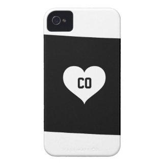 Colorado Love iPhone 4 Case